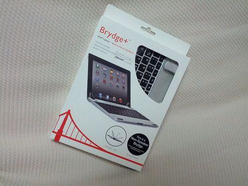 「notebook」?いやいや「iPad note」です。