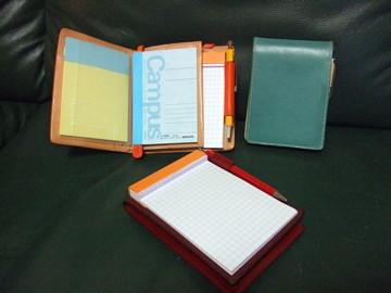 Biz.ID読者バトン:手帳、使ってますか?