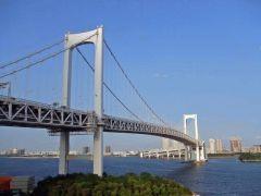 青い空と観覧車とpizzicato five/東京の合唱