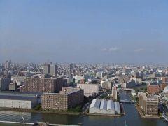 東京大空襲の記念碑を巡って