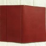 ブラン・クチュールさんでセミオーダーのジブン手帳miniカバーを発注です!
