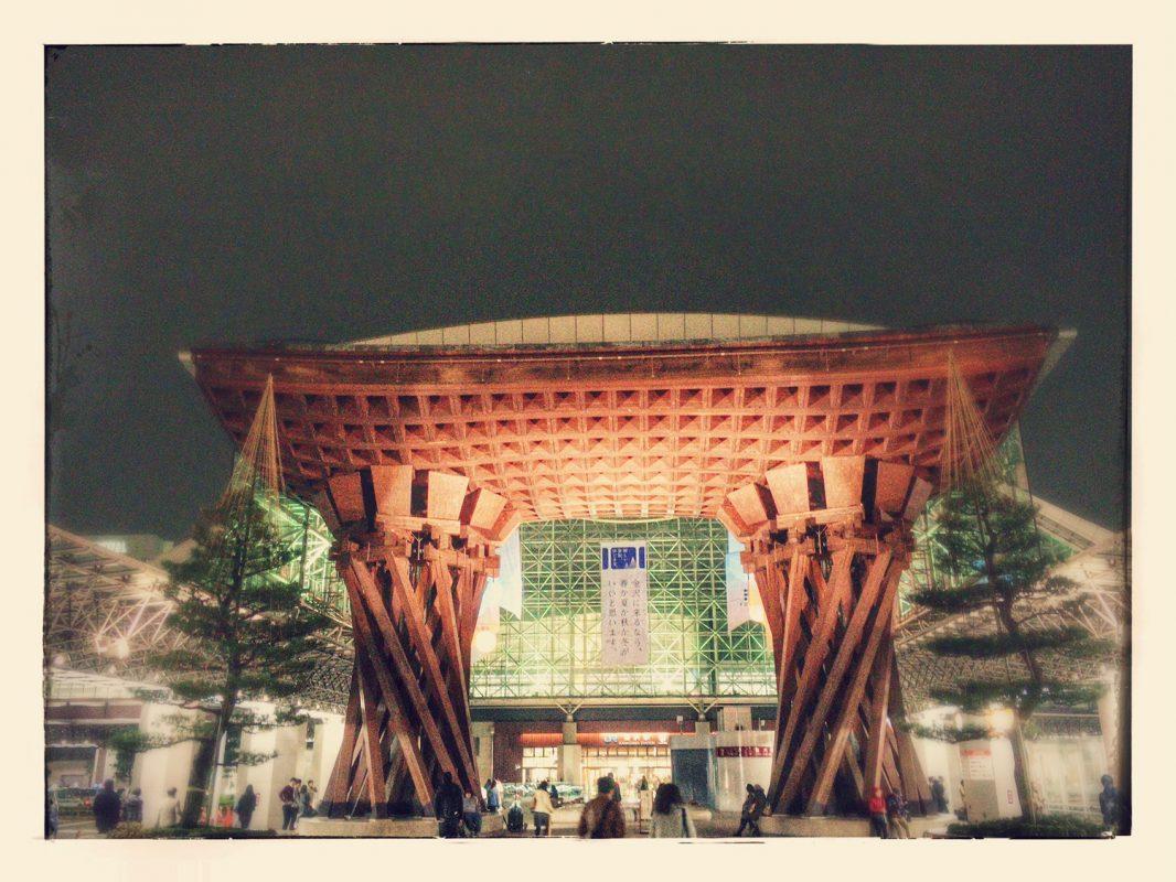 FY2015の人気エントリー!もうすぐゴールデンウィークだし、金沢旅行のご参考に振り返ります。