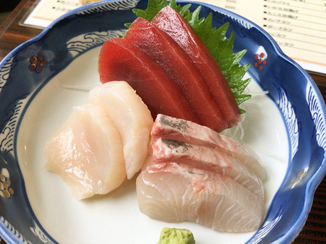 お肉屋さんの定食屋、豊洲の名店『いちむら』は実は魚もイケてます!