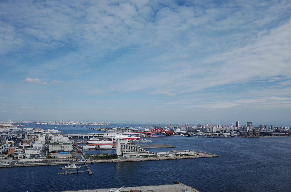 【神戸旅行】南京町からポートタワー、神戸市内をぶらり旅