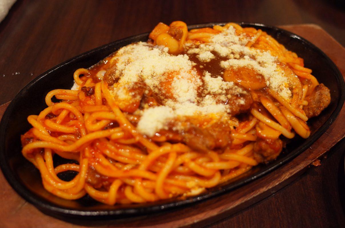 【神戸旅行】神戸洋食といえば『グリル一平』ちゃん!