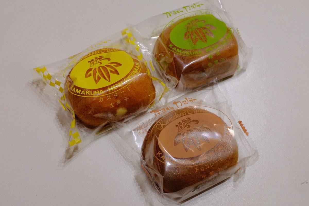 海街diaryの気になるお菓子、『鎌倉カスター』が池袋東武に月一出店です!