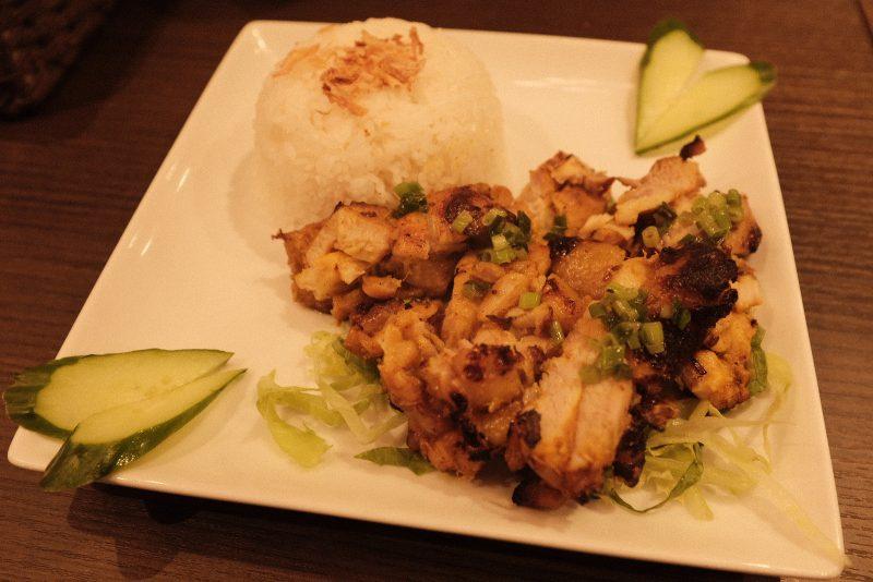 日に日にアジア感が増していく池袋西一番街でベトナム料理の『アム・ツゥ・ベト』さん。