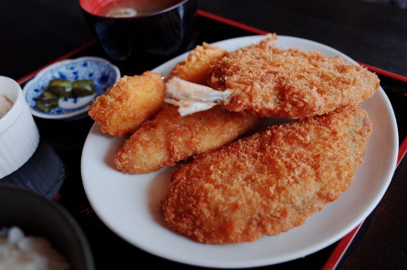 恵比寿一美味しいタルタルソース!を目にして吸い込まれていった『牡蠣バル恵比寿』さん。