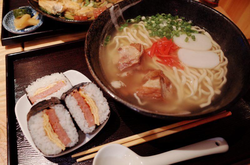 海神さん跡地には沖縄料理ななんくるないさー!