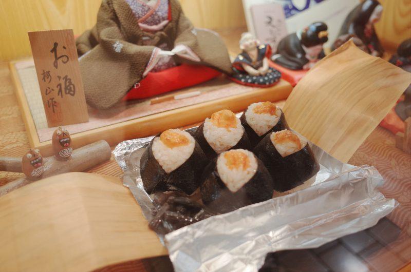 【名古屋旅行】旅の〆はお土産に天むすだの手羽先だの銘菓だのお買い物です。