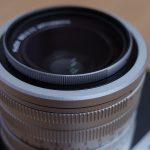 Leica Qのレンズ保護にはKenkoのレンズフィルター