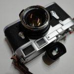 ボクには40mmが必要だったのだっ!おそらく。な、Voigtlander NOKTON Classic 40mm f1.4の巻。