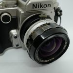 レンズ沼はLeica沼からNikon沼へ【NIKKOR NC AUTO 24mm f2.8の巻】