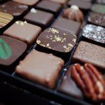 今年のホワイトデーはご新規さんで『Decadence du Chocolat』のボンボンショコラ!