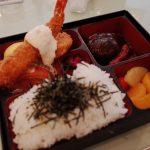 池袋の昭和なレストラン『タカセ』で洋食てんこ盛りな洋食弁当!