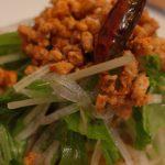 麵や餃子の皮が秀逸な『上海豫園』さん。