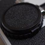 GIZMON Utulens用のレンズキャップ、『Utulens Lens Cap』。