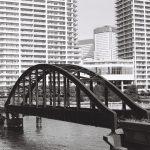 Leicaとコミュニティサイクルで豊洲から明石町、それから銀座へ。