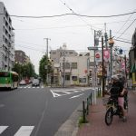 偽『東京いい道、しぶい道』〜【トキワ荘通り・千川通り編】