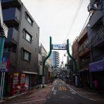 偽『東京いい道、しぶい道』〜【尾久本町通り(後編)】