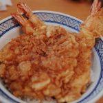 創業100年!?本郷の老舗天ぷら屋『天㐂』さんで江戸前天丼でございます!