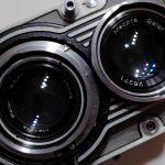 鉄のカーテンの向こう側、チェコスロバキア製の二眼レフカメラ『flexaretⅥ』!