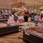 最近お気に入りなお鮨はISPの魚屋さん『中島水産』さん。
