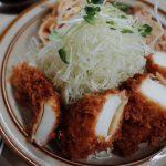 神保町で老舗なグリルといえば『キッチン南海』さん!