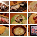 金沢で回転寿司ならもりもり寿しにいっとけっ!ということで。